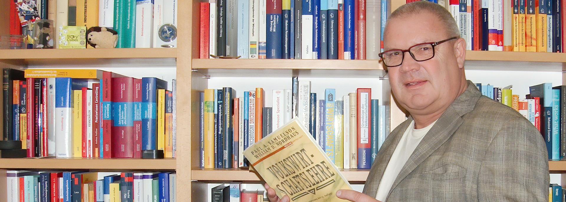 Praktisch lernen - Ulrich Flieger - Aus-der-Praxis-lernen.de